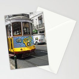 Lisboa Stationery Cards