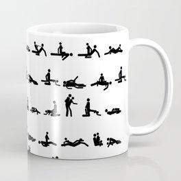 48 Ways to Sunshine Coffee Mug