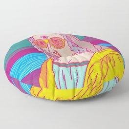 WTFALYPSE LOL! Floor Pillow