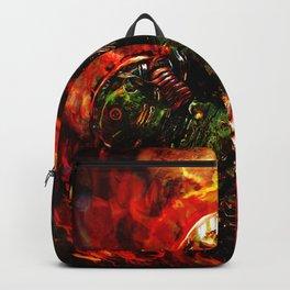 doom Backpack