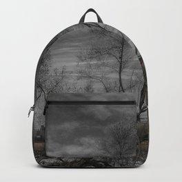 Dark Abandon Backpack