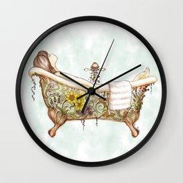 Renew.... Wall Clock