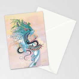 Journeying Spirit (ermine) Stationery Cards