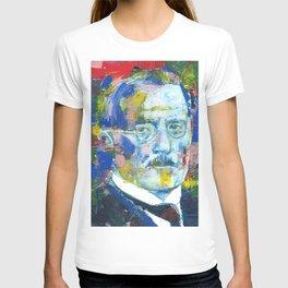 CARL JUNG - portrait T-shirt