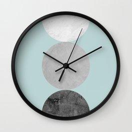 Fashion marble II Wall Clock