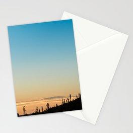 Samara Mountain Stationery Cards