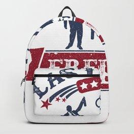 Last Night of Freedom Backpack
