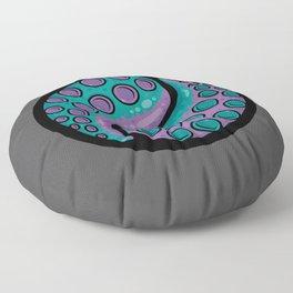 Tentacle Yin Yang Floor Pillow