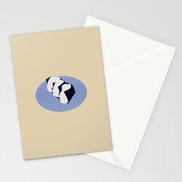 kamome diner Stationery Cards