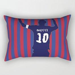 MesBar Rectangular Pillow