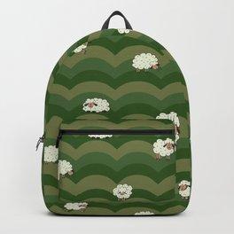 Ovejas de Gales Backpack