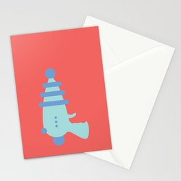 #39 Raygun Stationery Cards