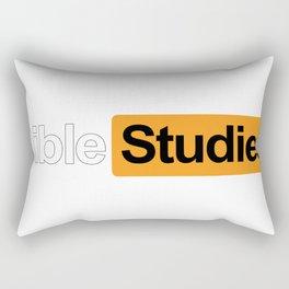 Bible Studies Rectangular Pillow