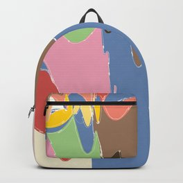 Meltycream Backpack