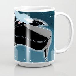 Espérame en el Cielo Coffee Mug
