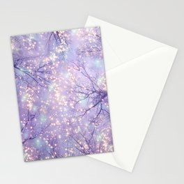 Each Moment of the Year Stationery Cards