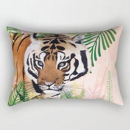 TIGER II Rectangular Pillow