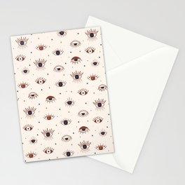 Symbolic Eye Stationery Cards
