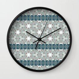 Kinfolk Wall Clock