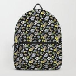 Canadian Florarium Backpack