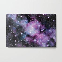 Unicorn Galaxy Nebula Dream #2 #decor #art #society6 Metal Print