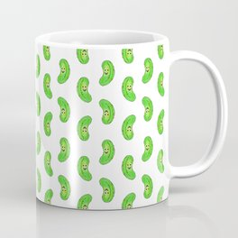Pickle Pals Coffee Mug