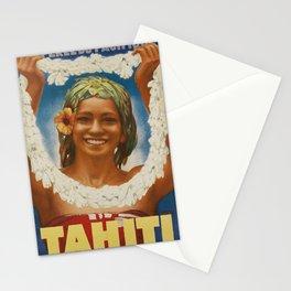 cartello Tahiti Stationery Cards