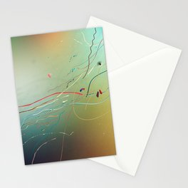 The Man Grows Stationery Cards