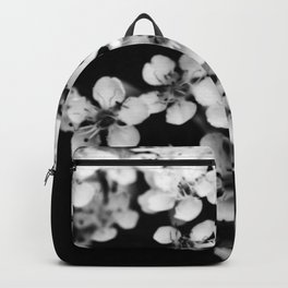 A Cascade of Flowers Backpack