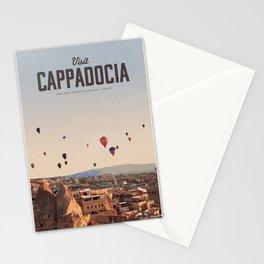 Visit Cappadocia Stationery Cards