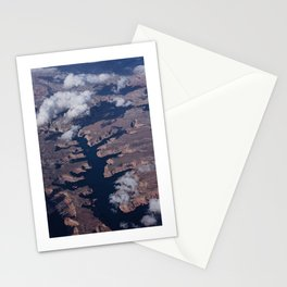 California Series #6 Stationery Cards