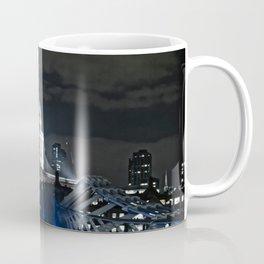 Ghosts of St Paul's Coffee Mug