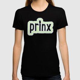 Prinx Agender Flag T-shirt