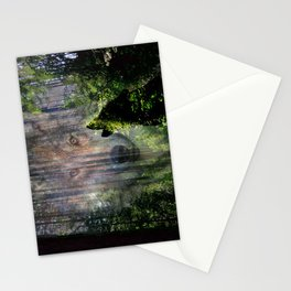 The Wild in Us Stationery Cards