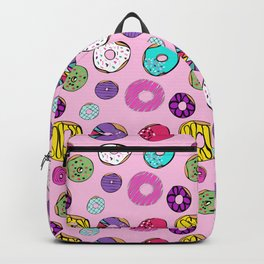 Donuts Dreams Backpack