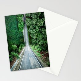 Inception Road Stationery Cards