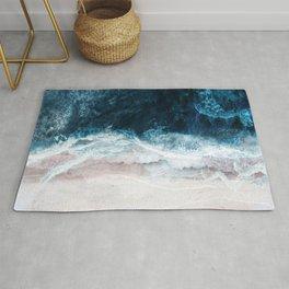 Blue Sea II Rug