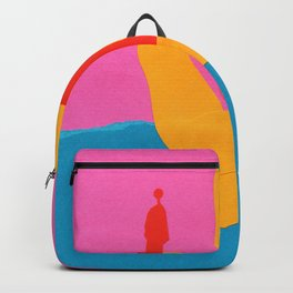 Projections Backpack