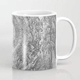 The Divine Comedy Gustave Doré Coffee Mug