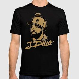J DILLA T-shirt