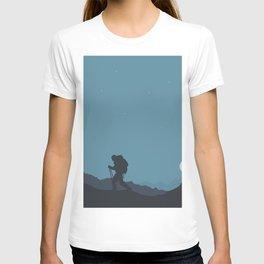 The Night Hiker T-shirt