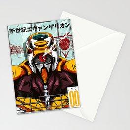 EVA Unit - 00 Stationery Cards