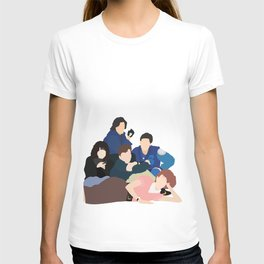 Breakfast Club T-shirt
