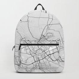 Groningen City Map of Netherlands - Light Backpack