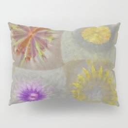 Anticapitalistically Combination Flower  ID:16165-030023-59450 Pillow Sham