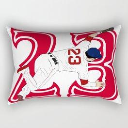 Chavis Catch Rectangular Pillow
