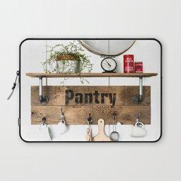 Pantry Shelf Laptop Sleeve