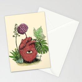 Naturalez, natura, nature. Stationery Cards
