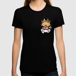 King Macmiller T-shirt