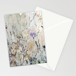 Summer Seeds Stationery Cards